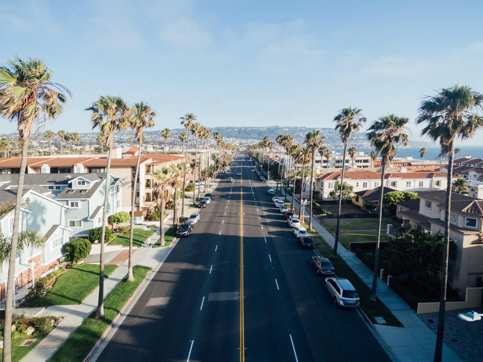 California neighborhood residency requirements