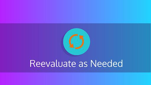 reevaluate (002)