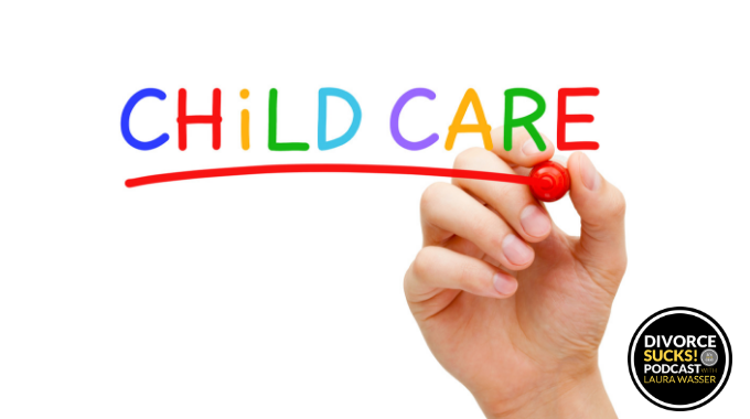 Child Care and Divorce
