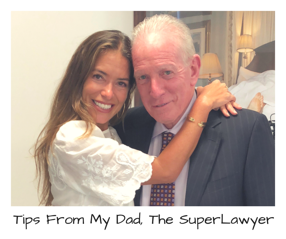 Divorce, prenuptial agreements and single fathers co-parenting to raise strong daughters