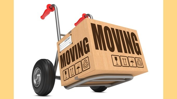 Moving Away During and After a Divorce