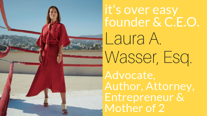 Attorney Laura Wasser explores the severity of DV and child abuse allegations in divorce proceedings