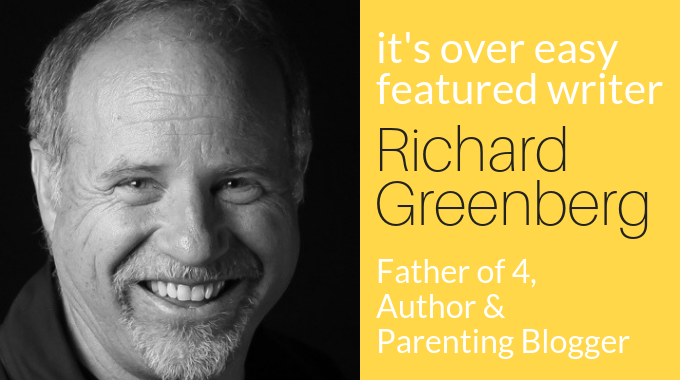 Parenting from a father's perspective before, during and after divorce